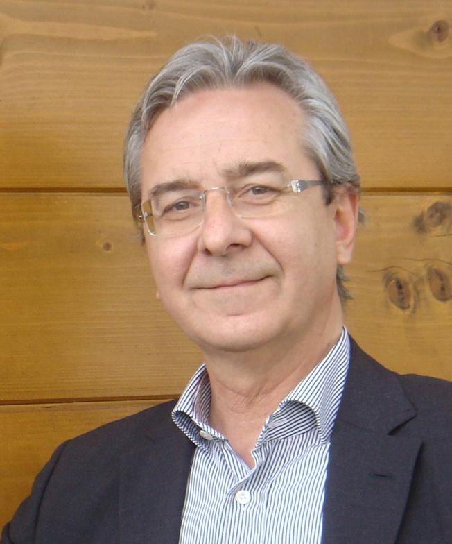 DI Dr. Dieter Kropfreiter