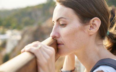 Biofeedback bei Depression