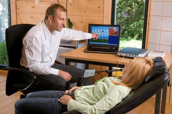 Biofeedback bei Asthma und Respiratorischen Beschwerden