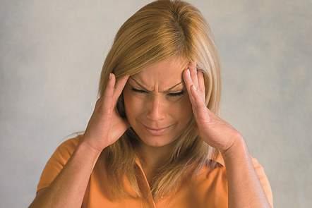Biofeedback bei Schmerzen: Migräne, Rückenschmerz uvm.