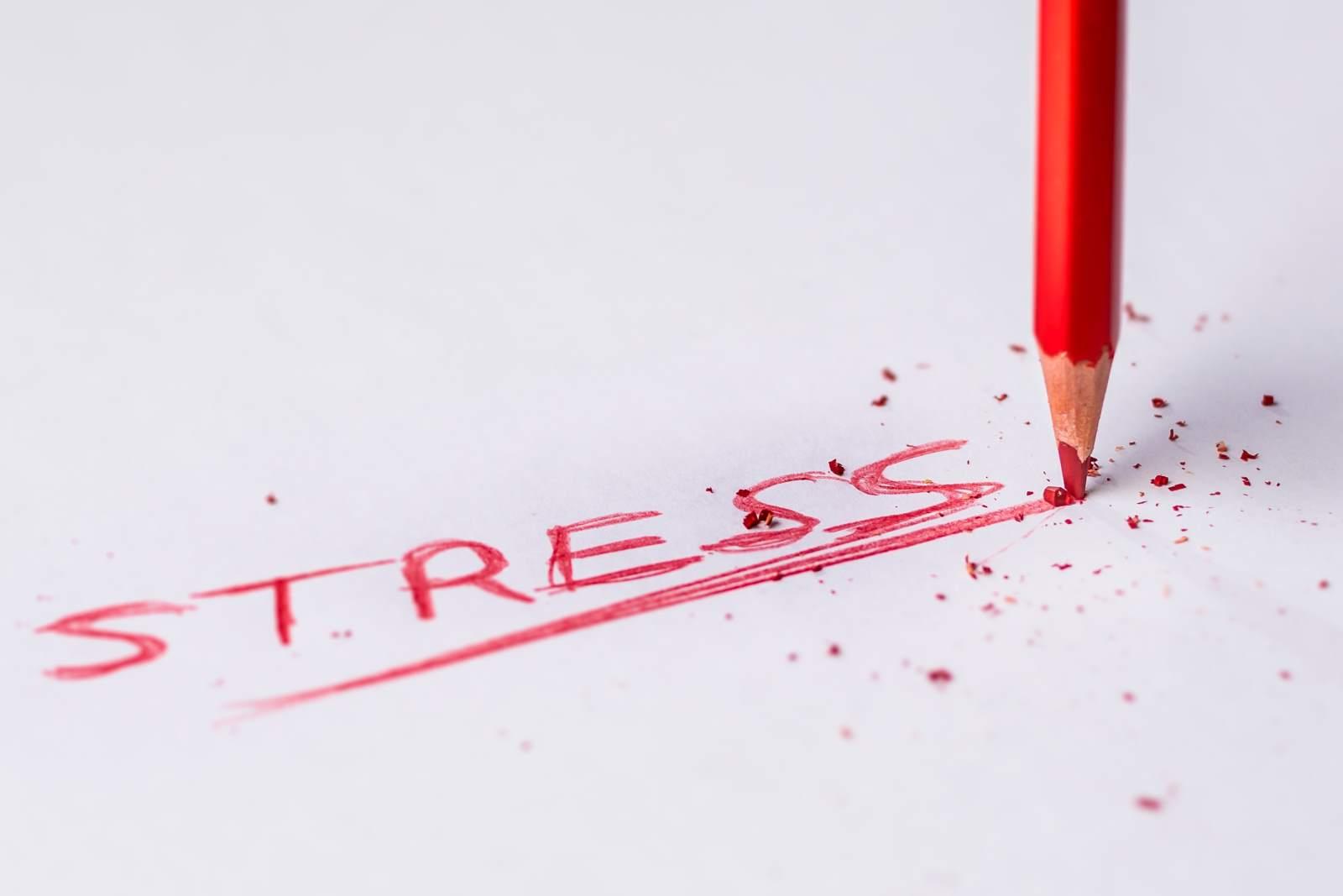 biofeedback bei stress